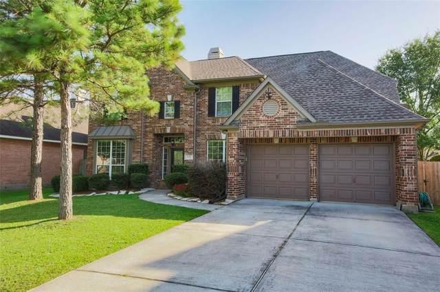 1126 Rippling Springs Lane, League City, TX 77573 (MLS #51380764) :: Ellison Real Estate Team