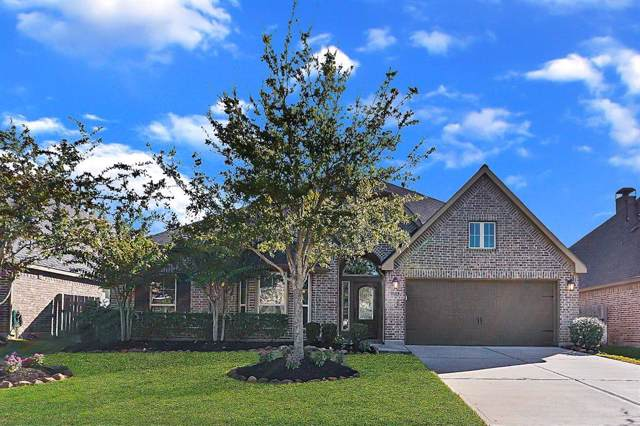 2715 Park Hills Drive, Katy, TX 77494 (MLS #51381500) :: CORE Realty