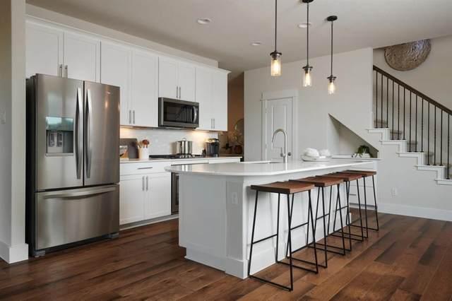 4034 Delta Rose Street, Houston, TX 77018 (MLS #51384128) :: The Home Branch