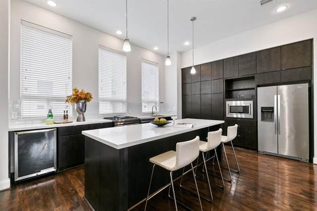 3145 Leeland Street, Houston, TX 77003 (MLS #51386427) :: The Home Branch