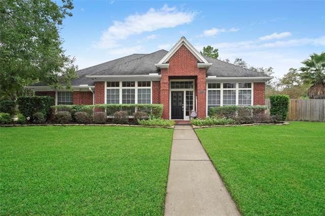 1212 Blueberry Lane, Friendswood, TX 77546 (MLS #51387792) :: Texas Home Shop Realty
