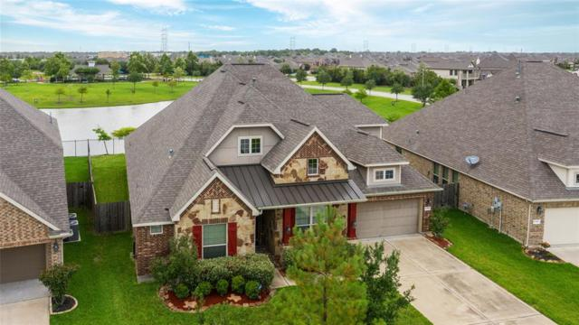 13303 Kemper Rock Court, Rosharon, TX 77583 (MLS #51390825) :: The Bly Team
