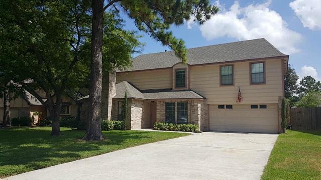 19410 Navarro Mills Drive, Tomball, TX 77375 (MLS #51394313) :: Team Parodi at Realty Associates