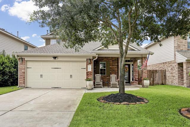 2735 Wild Oak Park Drive, Conroe, TX 77385 (MLS #51394437) :: Magnolia Realty