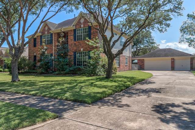1205 Red Wing Drive, Friendswood, TX 77546 (MLS #51395442) :: The Queen Team