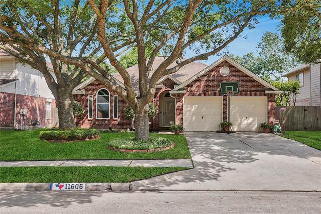 11606 Meadowchase Drive, Houston, TX 77065 (MLS #51396996) :: The SOLD by George Team