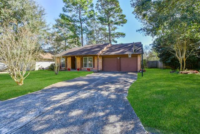 3418 Deer Valley Drive, Spring, TX 77373 (MLS #51397956) :: Texas Home Shop Realty