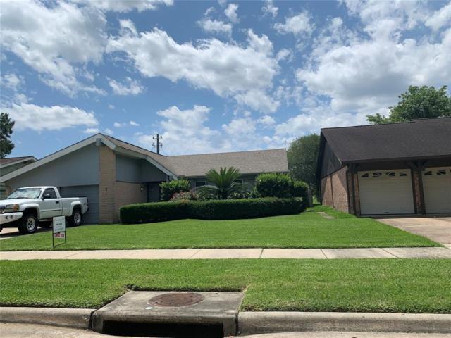 2623 Quail Valley East Drive, Missouri City, TX 77489 (MLS #51400347) :: Texas Home Shop Realty