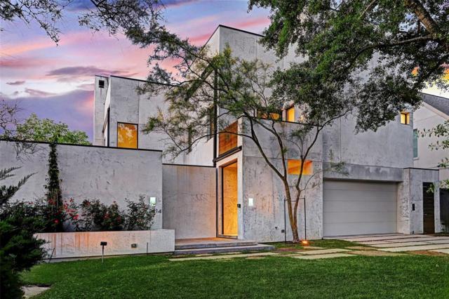 1414 Banks Street, Houston, TX 77006 (MLS #51403168) :: Texas Home Shop Realty