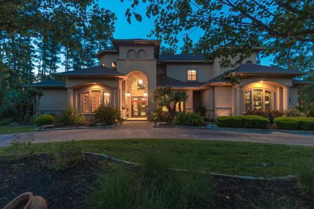 54 E Ambassador Bend, The Woodlands, TX 77382 (MLS #51403726) :: Texas Home Shop Realty