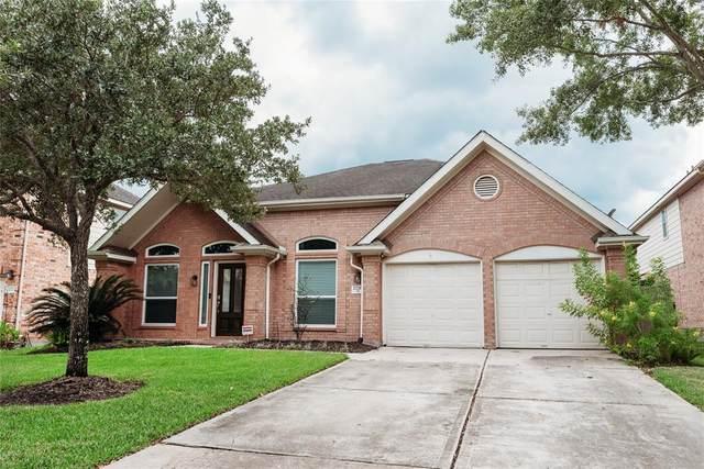 2226 Oak Sand Drive, Katy, TX 77450 (MLS #51405998) :: Texas Home Shop Realty
