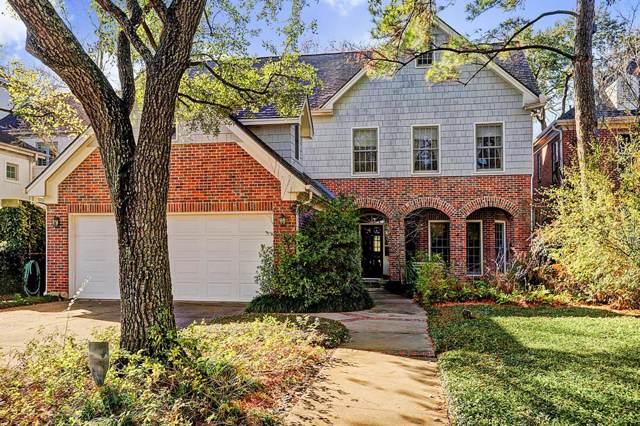 6620 Wakeforest Avenue, Houston, TX 77005 (MLS #51406731) :: Texas Home Shop Realty