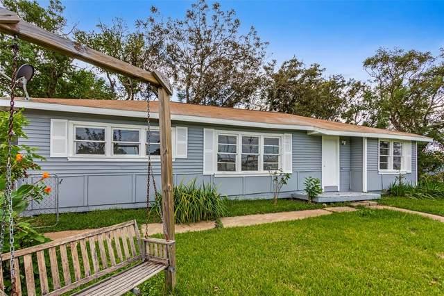 1601 N Avenue H, Freeport, TX 77541 (MLS #51407053) :: Connect Realty