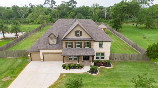 4518 Sunrise Road, Baytown, TX 77523 (MLS #51407223) :: Texas Home Shop Realty