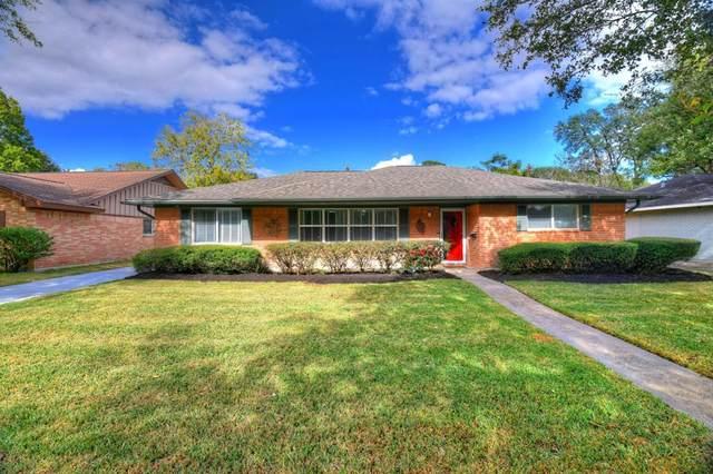 5130 Hummingbird Street, Houston, TX 77035 (MLS #51413507) :: Ellison Real Estate Team