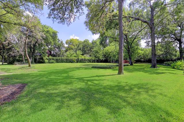 3119 Aberdeen Way, Houston, TX 77025 (MLS #51416809) :: The Jill Smith Team