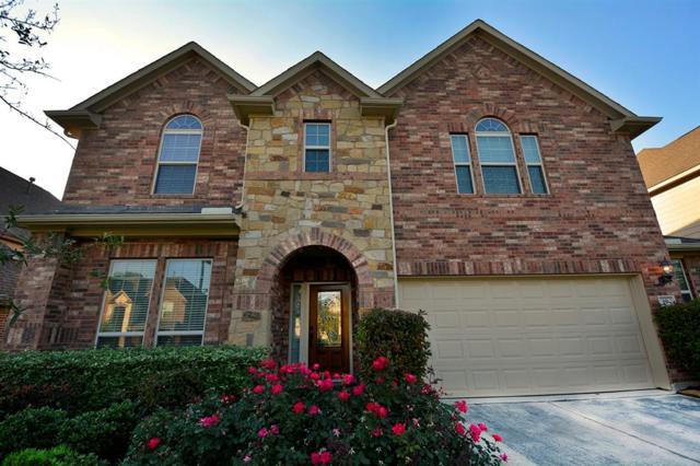 19 Estherwood Place, Magnolia, TX 77354 (MLS #51417656) :: KJ Realty Group