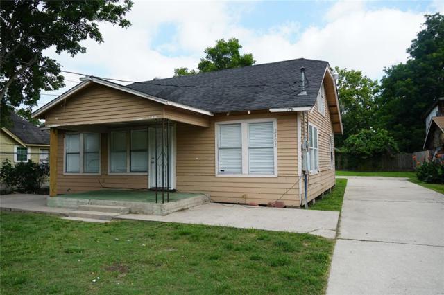 2403 Caplin Street, Houston, TX 77026 (MLS #51417695) :: Texas Home Shop Realty