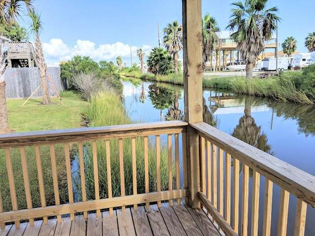 1204 N Monkhouse, Crystal Beach, TX 77650 (MLS #51418221) :: The Freund Group