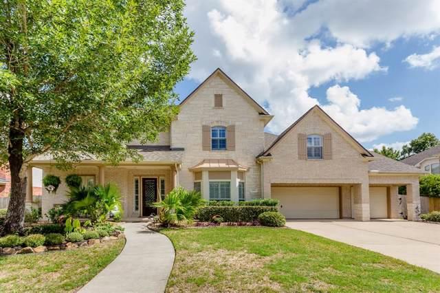 2818 Taylorcrest, Missouri City, TX 77459 (MLS #51418452) :: Phyllis Foster Real Estate