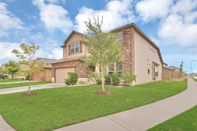 5506 Casa Calvet Drive, Katy, TX 77449 (MLS #51419696) :: Michele Harmon Team