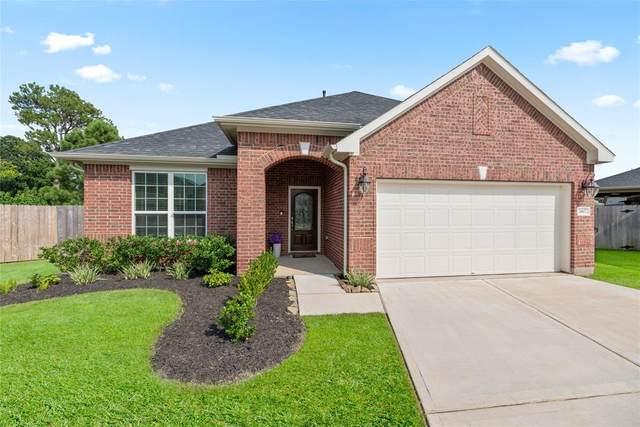 24607 Lake Basin Court, Katy, TX 77493 (MLS #51422619) :: Texas Home Shop Realty