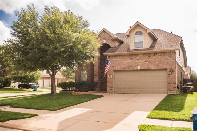 6303 Denison Oaks Drive, Katy, TX 77494 (MLS #51423899) :: Magnolia Realty