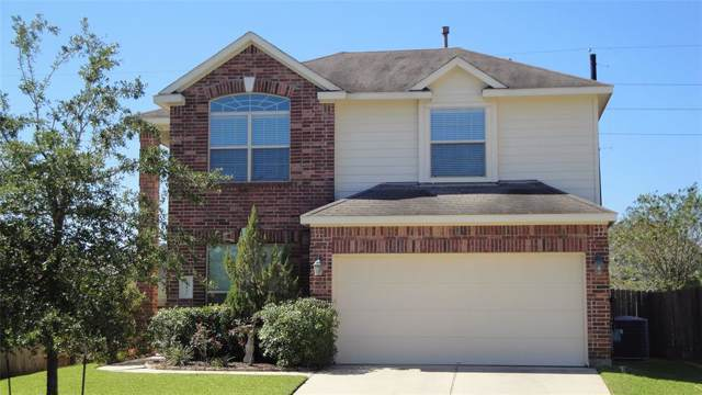 25631 Marmite Drive, Tomball, TX 77375 (MLS #51424399) :: The Heyl Group at Keller Williams