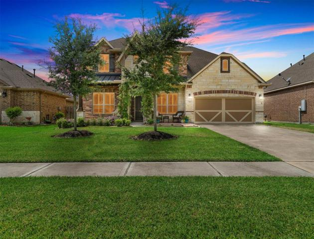 681 Cumberland Ridge Lane, League City, TX 77573 (MLS #51424688) :: Texas Home Shop Realty