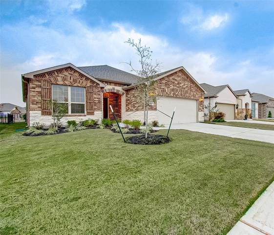 446 Duskywing Way, Richmond, TX 77469 (MLS #51425892) :: Texas Home Shop Realty