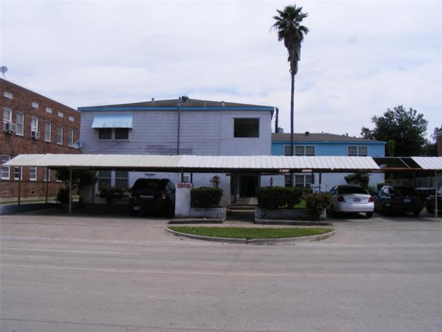 1905 Binz Street, Houston, TX 77004 (MLS #51426205) :: Texas Home Shop Realty