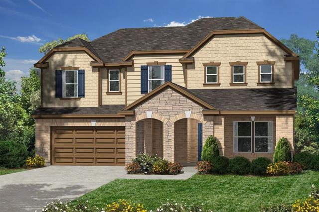 18118 Ivy Cliff Court, Humble, TX 77338 (MLS #5142662) :: The SOLD by George Team