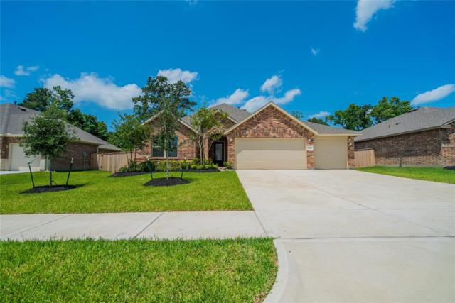 30923 Roanoak Woods Drive, Tomball, TX 77375 (MLS #51433539) :: The SOLD by George Team
