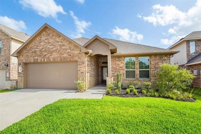 21418 Elk Haven Lane, Porter, TX 77365 (MLS #51433993) :: The Sansone Group