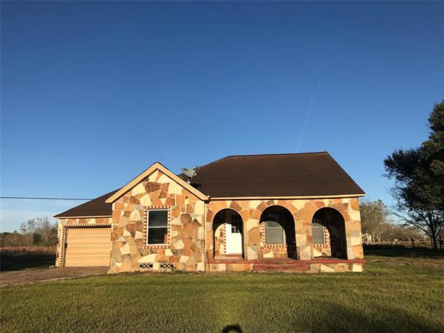 18911 Highway 35, Pearland, TX 77511 (MLS #51434393) :: Giorgi Real Estate Group