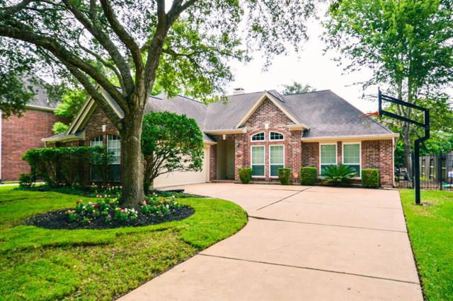 6923 Hearthside Dr Drive, Sugar Land, TX 77479 (MLS #51439255) :: The SOLD by George Team