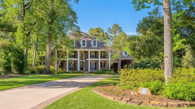 27 N Longspur Drive, The Woodlands, TX 77380 (MLS #51439402) :: The Home Branch