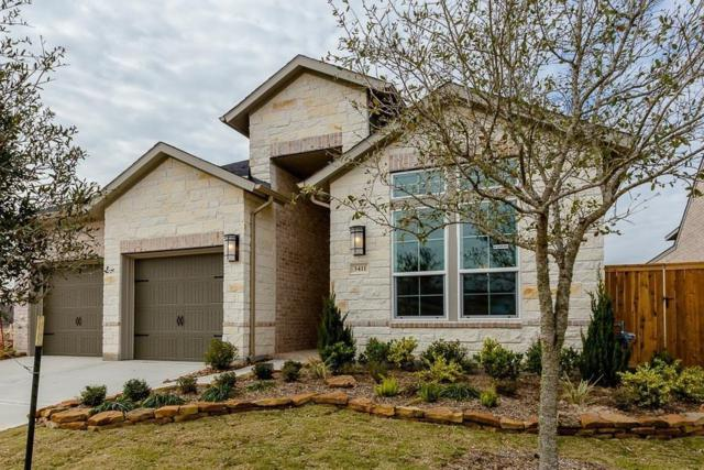 3411 Albany Crest Ln, Houston, TX 77059 (MLS #51441589) :: Giorgi Real Estate Group