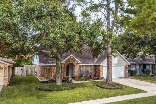 10835 Harvest Sun Drive, Houston, TX 77064 (MLS #51443715) :: Ellison Real Estate Team