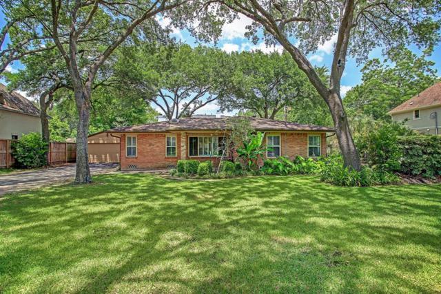 9012 Randy Drive, Spring Valley Village, TX 77055 (MLS #51445354) :: Texas Home Shop Realty