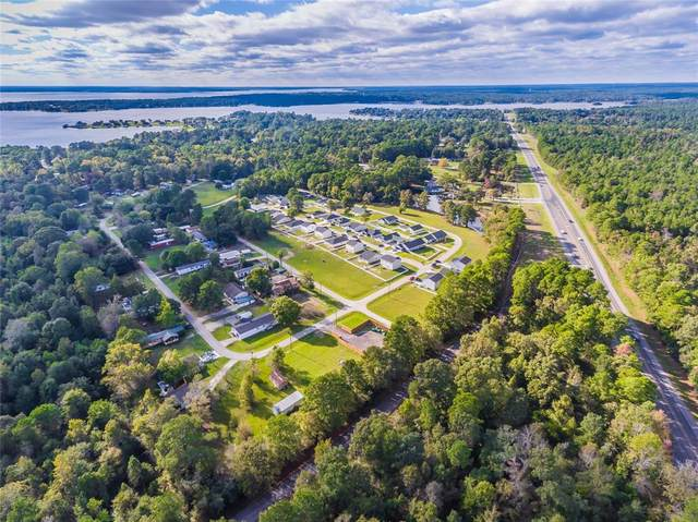 000 Forest Hills Loop S, Livingston, TX 77351 (MLS #51445551) :: Connect Realty