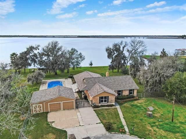 103 Cedar Lake Road Road, Houston, TX 77336 (MLS #51446988) :: The SOLD by George Team
