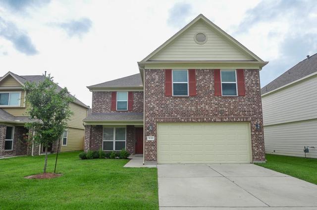 3139 Thicket Path Way, Katy, TX 77493 (MLS #51447983) :: Texas Home Shop Realty