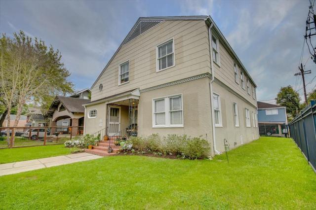 721 Kipling Street, Houston, TX 77006 (MLS #5145015) :: Green Residential