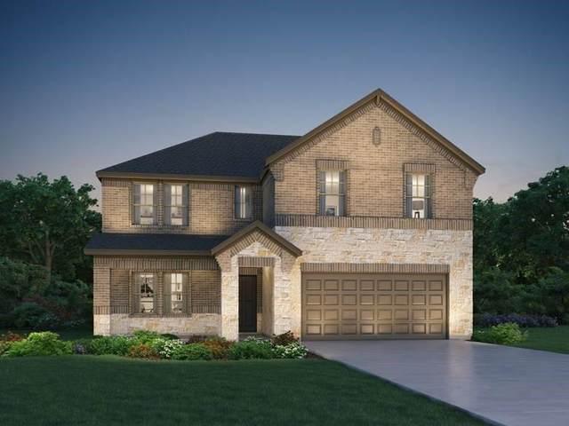 11203 Willamer Street, Tomball, TX 77375 (MLS #51451095) :: Christy Buck Team