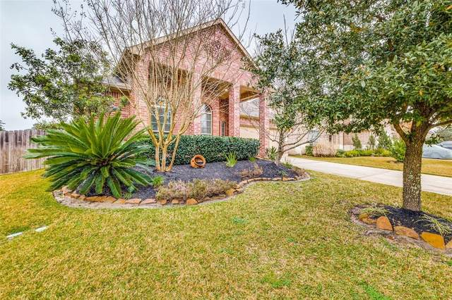 179 Maple Grove Drive, Conroe, TX 77384 (MLS #51452610) :: Giorgi Real Estate Group