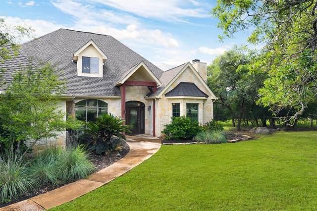 1147 Waterstone Pkwy, Boerne, TX 78006 (MLS #51453661) :: Ellison Real Estate Team