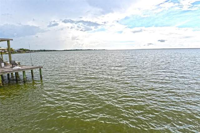 2338 Bay Oaks Harbor Drive, Baytown, TX 77523 (MLS #51456559) :: The SOLD by George Team