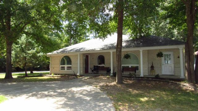 197 Westwood Drive East, Trinity, TX 75862 (MLS #51459135) :: Texas Home Shop Realty