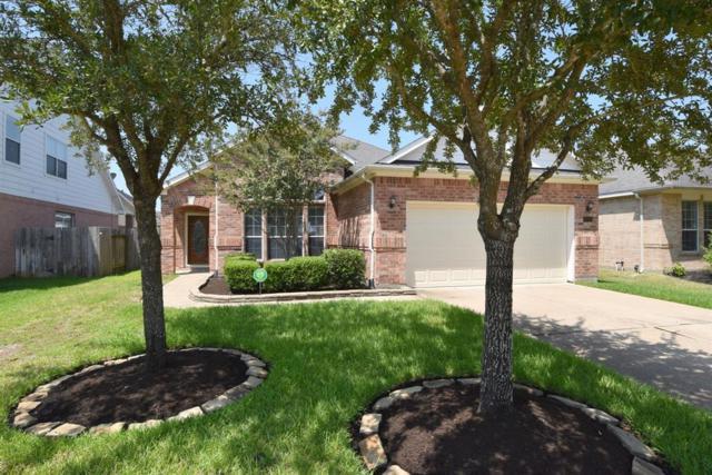 8711 Auburn Glen Lane, Houston, TX 77095 (MLS #5145963) :: The Home Branch